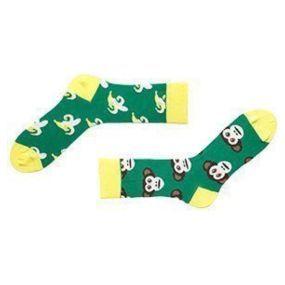 Носки Sammy Icon Albert (36-40) с рисунком зеленые e4f0f2d3abce9
