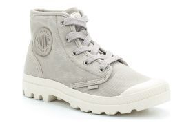 Женские высокие ботинки Palladium в магазине с бесплатной доставкой ... de7b6b30cfacf