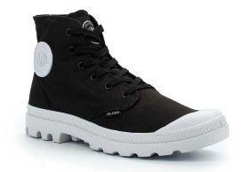 Мужские ботинки Palladium Blanc Hi 72886-009 черные 11dedbfa9950c